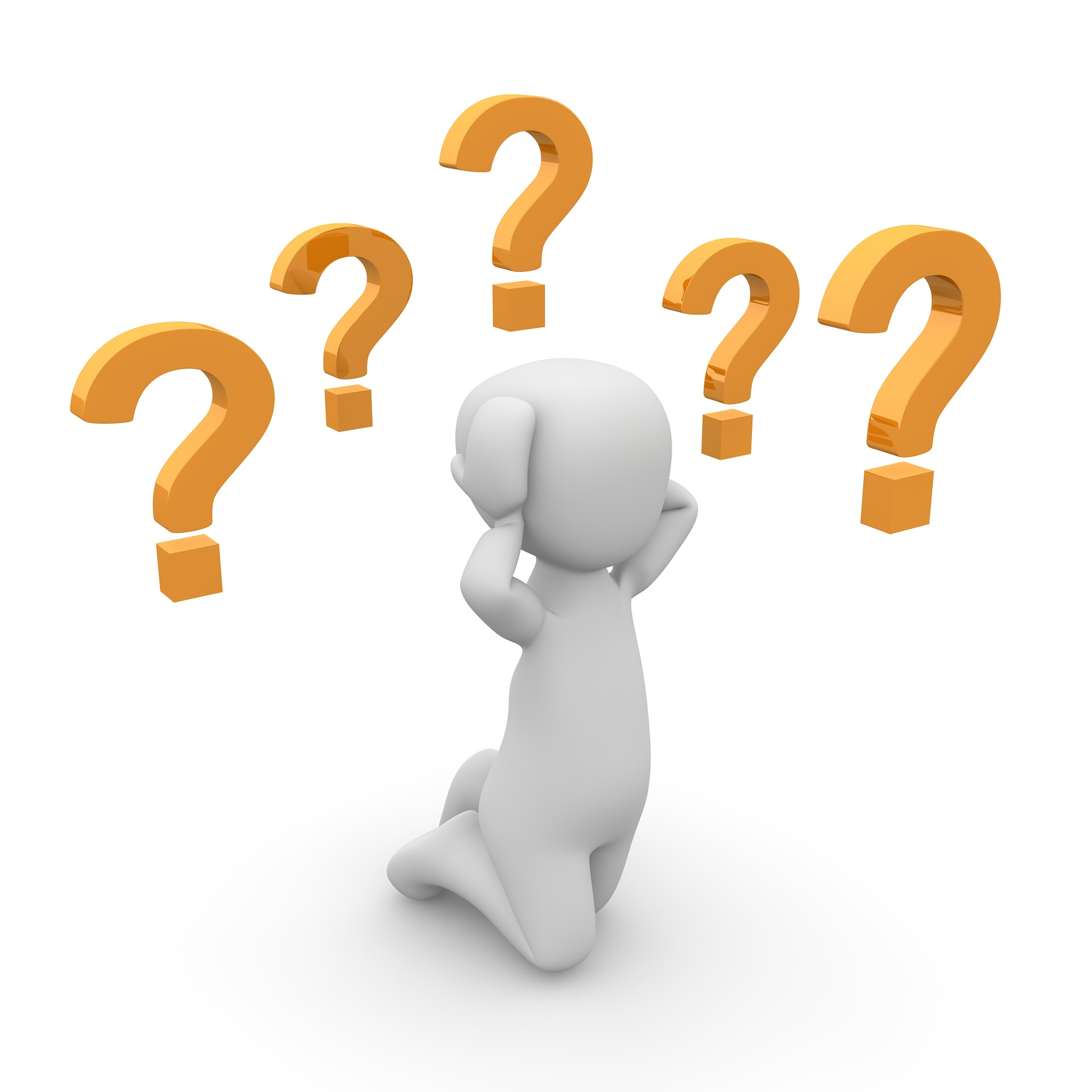 Questions-Réponses FAQ -retranscription - saisie - correction